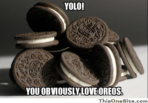 YOLO!... - This One Si...