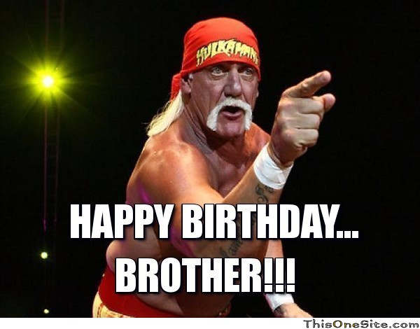 List Of Synonyms And Antonyms Of The Word Hulk Hogan Birthday